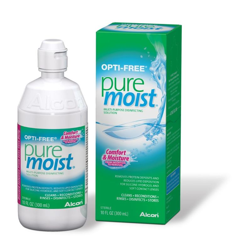 Opti-Free Puremoist, 300ml