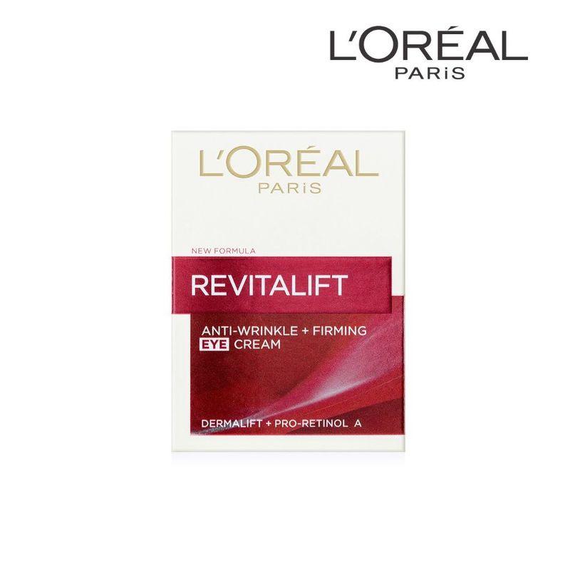 L'Oreal Paris Revitalift Eye Cream 15ml