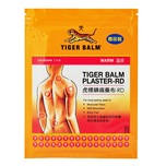 Tiger Balm Warm Plaster 3pc
