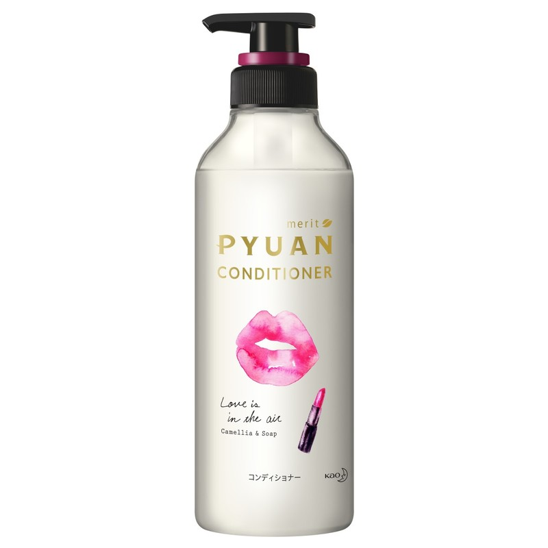 Pyuan Simple&Relaxing Conditioner 425mL