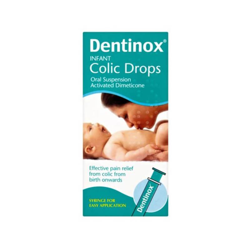 Dentinox Infant Colic Drops, 100ml