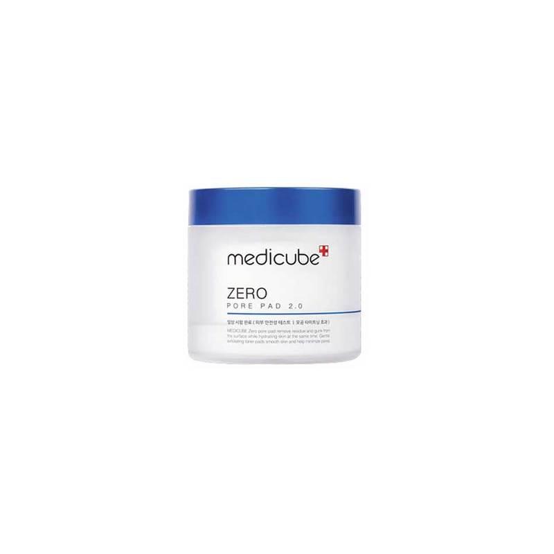 Medicube Zero Pore Pad 2.0