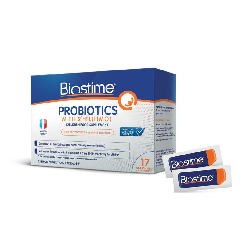 Biostime Probiotics with HMO 28s