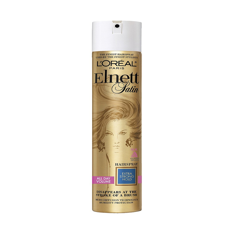L'Oreal Elnett Blue Extra Strong Hold, 312g