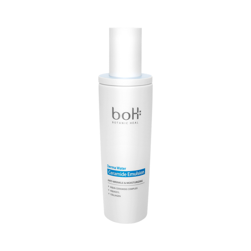 Botanic Heal BoH Derma Water Ceramide Emulsion 150ml