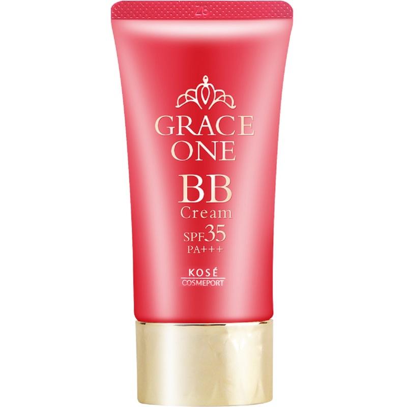 Kose Cosmeport Grace One BB Cream (01 Bright) 50g