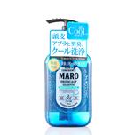 Maro Deoscalp Shampoo Cool (Non-Silicone) 400mL