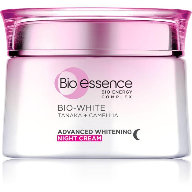 Bio-essence Bio-White Advanced Whitening Night Cream