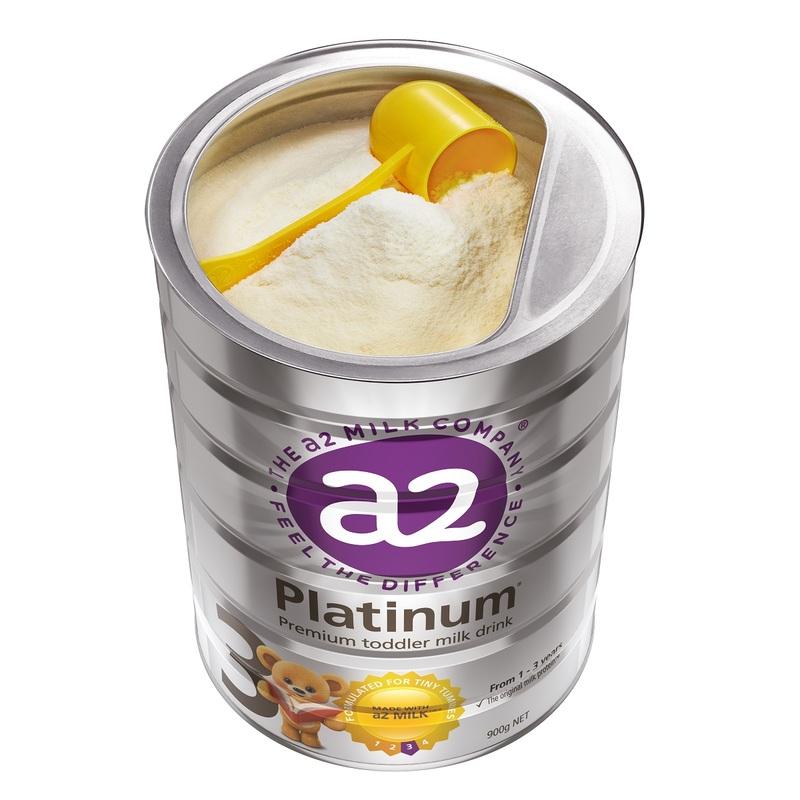 A2 Platinum Milk Drink-Stage 3 900g