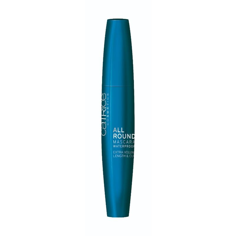 Catrice Allround Mascara Waterproof 010