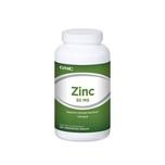 GNC Zinc 50 250s