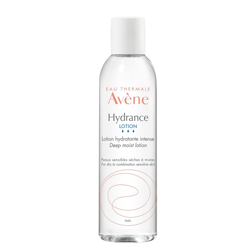 Avene Hydrating Deep Moist Lotion 200mL