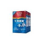 Seven Seas Joint Care Original 60pcs X 2 boxes