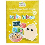 Baby Basic Organic Congee - Salmon (8M+) 300g