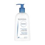 BIODERMA atoderm ultra gentle face body shower cream very dry skin 500ml