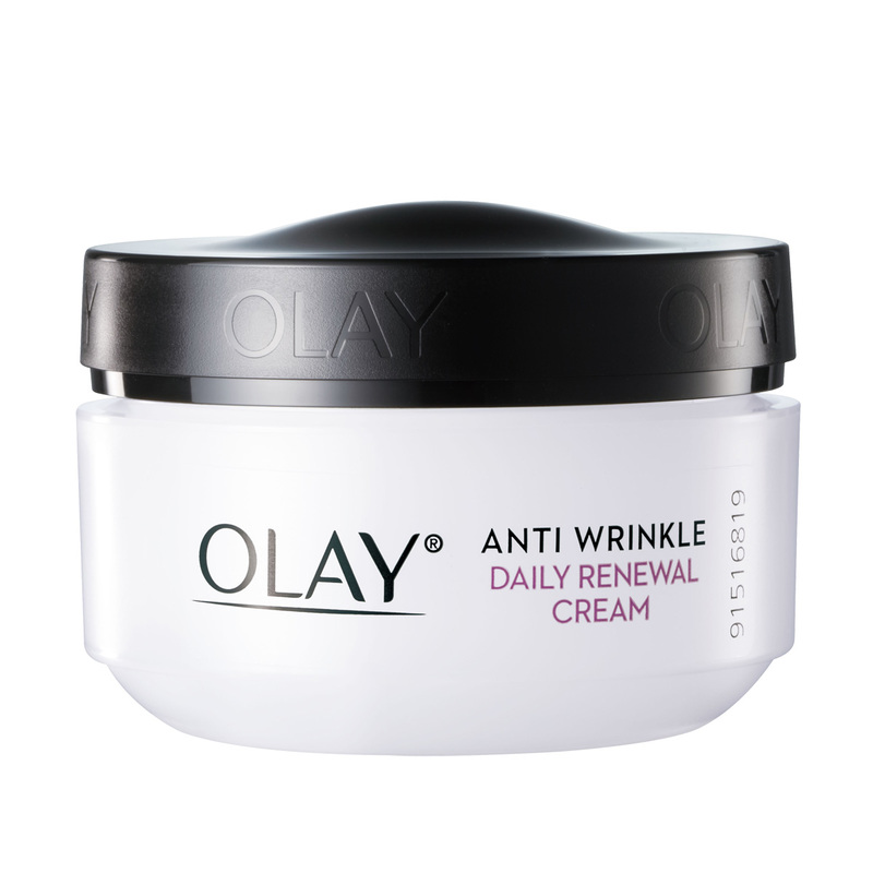 Olay Daily Renewal Cream 50g