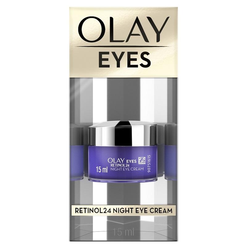 Olay Eyes Retinol24 Night Eye Cream 15 ml