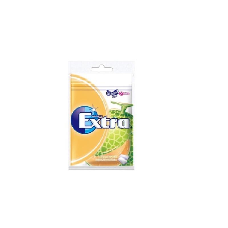 Extra Xyl. Melon 20pcs/Bag