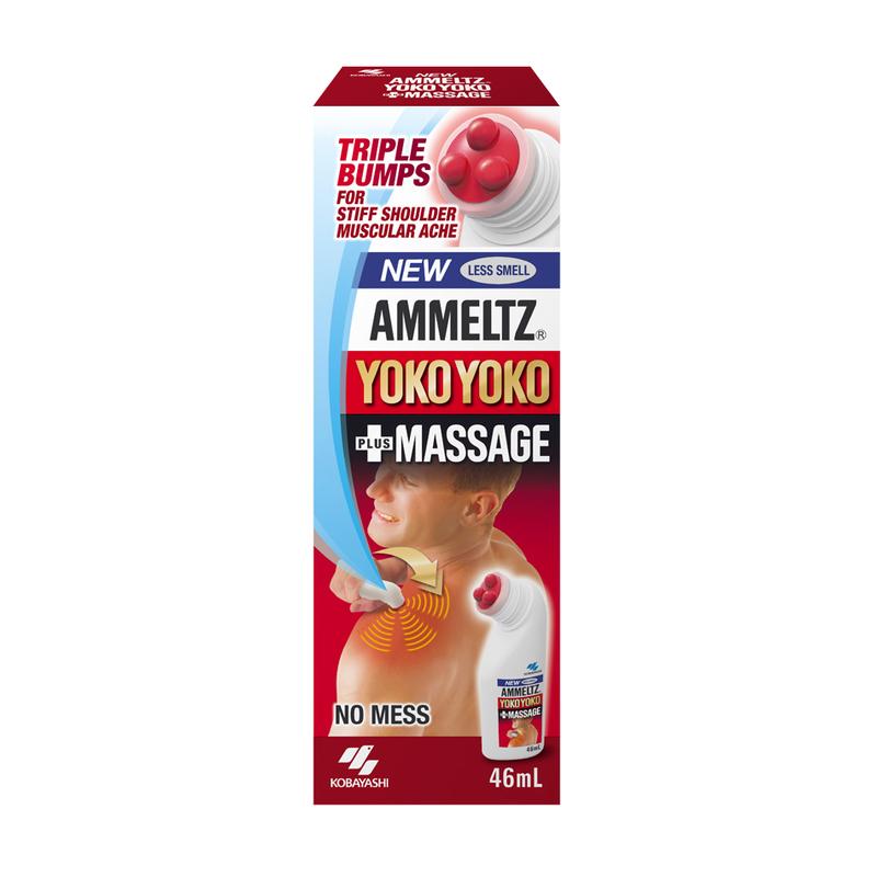 Ammeltz Yoko Yoko Plus Massage, 46ml