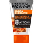 L'Oreal Men Expert Hydra Energetic Detoxifying Cleansing Foam 100mL