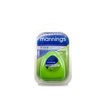 Mannings Dental Floss Mint Toothpick 60m