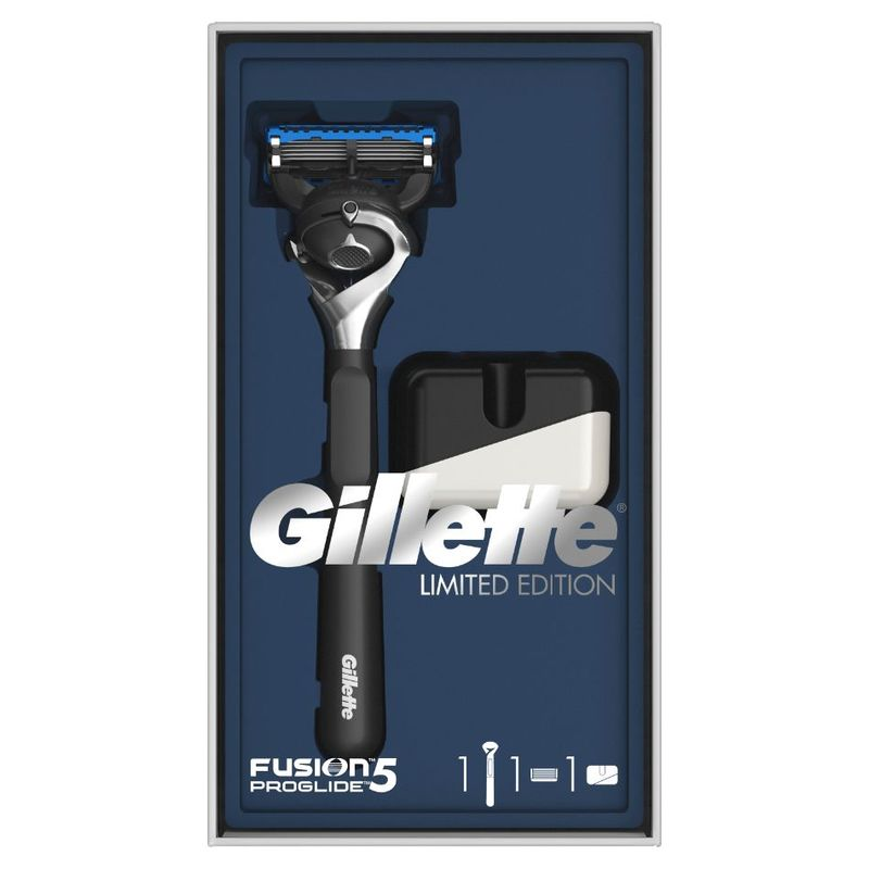 Gillette Fusion ProGlide Limited Edition Gift Set