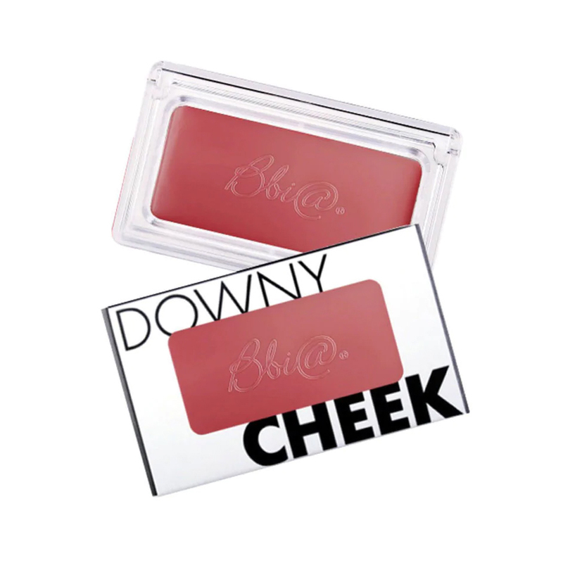 Bbia Downy Cheek 09 Downy Rose
