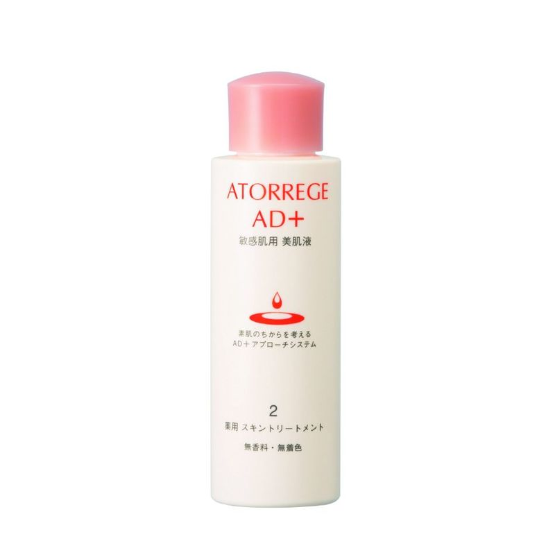 Atorrege AD+ Skin Treatment, 100ml