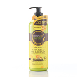 Botaneco Garden Chia Seed And Honey Moist And Protect Conditioner 500mL