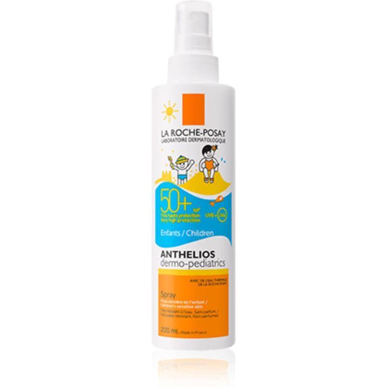 La Roche-Posay  Anthelios SPF 50+ Dermo-Kids Spray 200ml