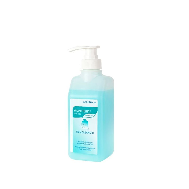 Schulke Esemtam Wash Lotion, 500ml