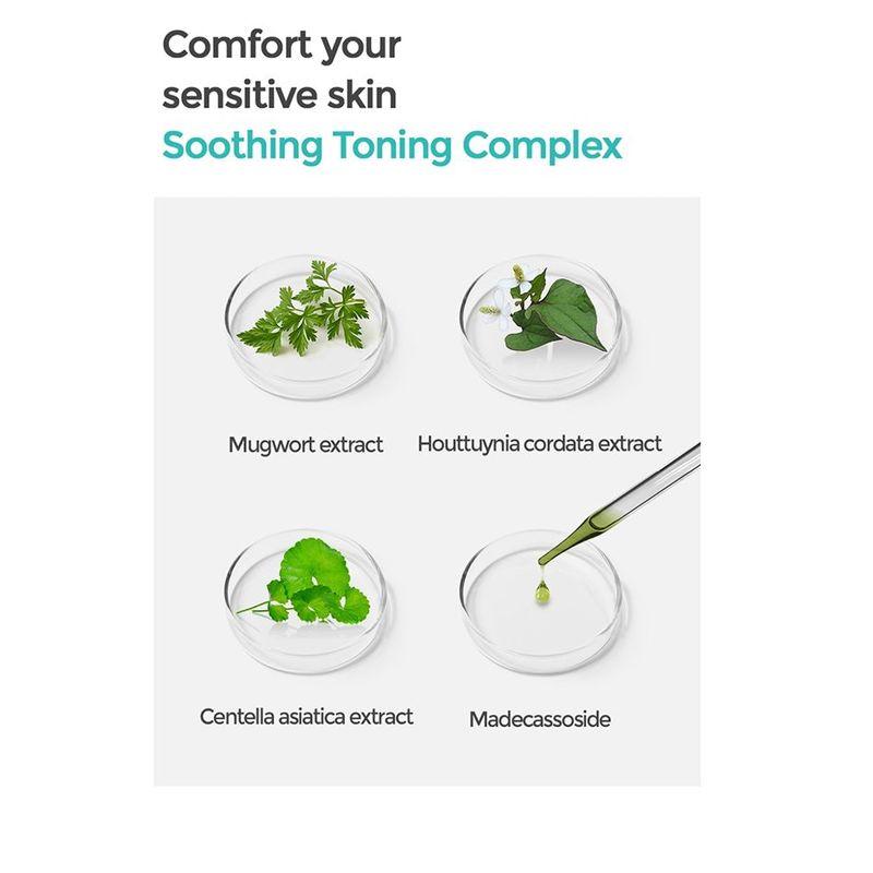 Mediheal Soothing Bubble Tox Serum Mask Pack Sheet 1ml