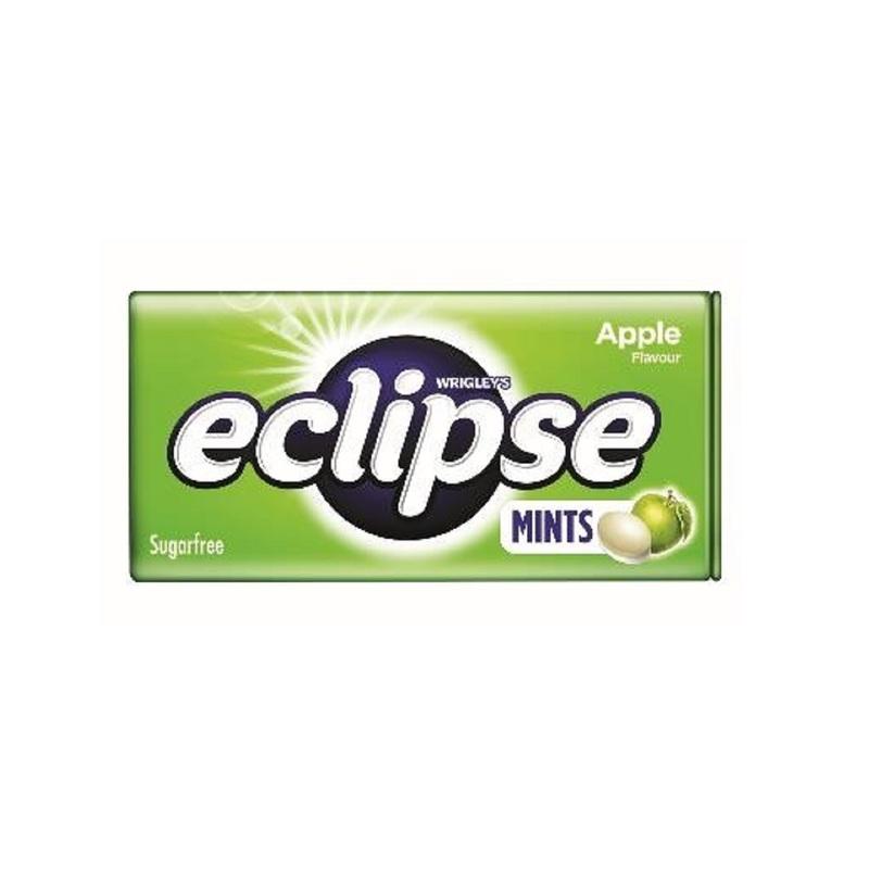 Eclipse Mints Apple 34g