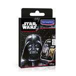 Hansaplast Star Wars Plaster Assorted Design, 16pcs