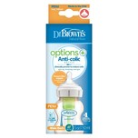 Dr.Brown's Options+ Pesu Anti-Colic Bottle w/ Breast-Like Nipple 150mL