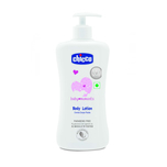 Chicco Baby Body Lotion, 150ml