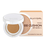 SilkyGirl  Magic Bb Cushion - 01 Natural Light