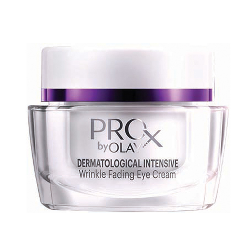 Olay ProX by Olay Dermatological Intensive Wrinkle Fading Eye Cream 15g