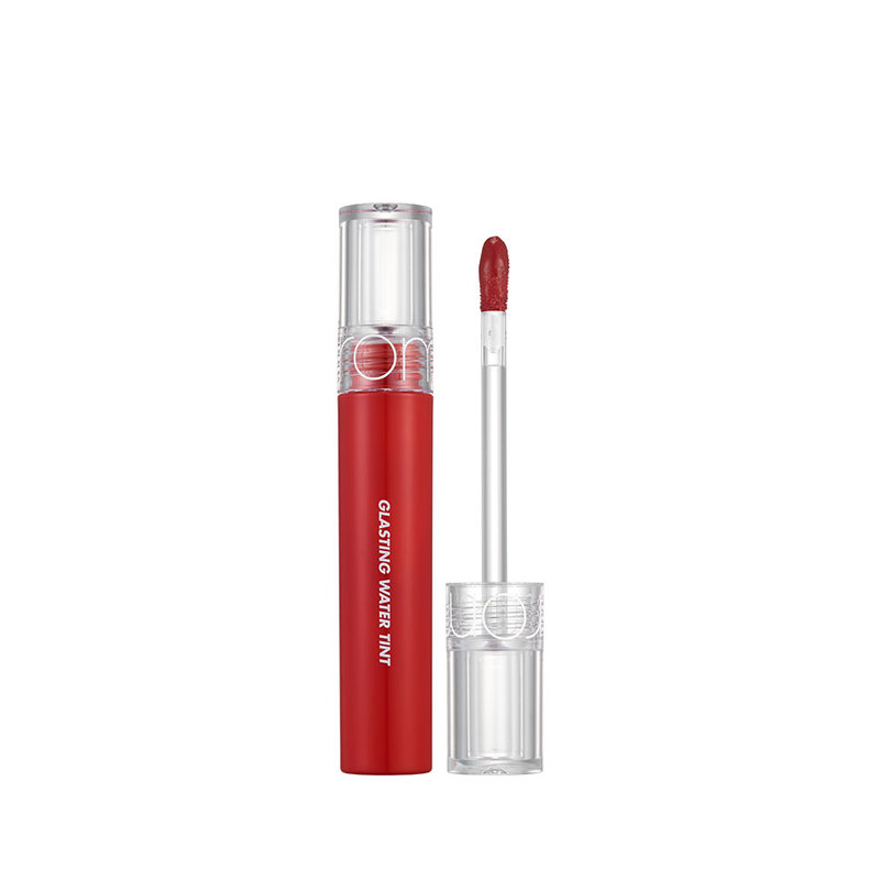 Romand Glasting Water Tint 4g -  #02 Red Drop