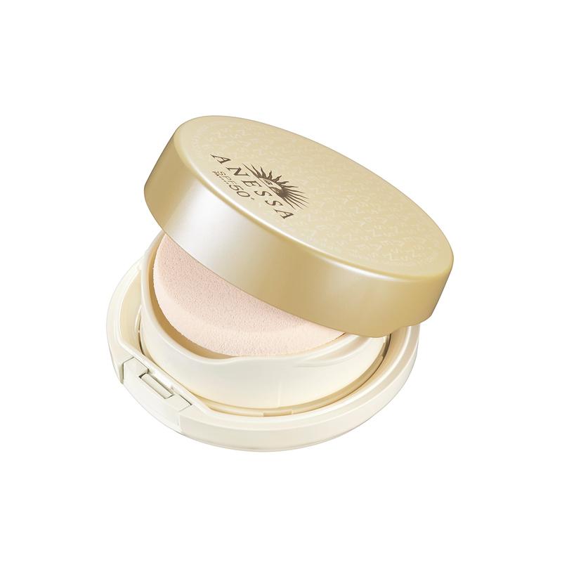 Anessa Perfect UV Sunscreen Skincare Base Makeup SPF50+ PA+++ (Light) 10g