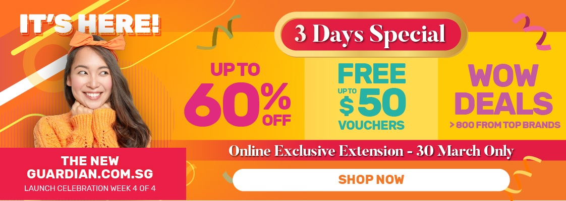 3 Days Special Extension