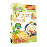 Healthy Mate Cereal Vegetable No Sugar, 15x27g