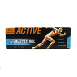 Tiger Balm Active Muscle Gel, 60g