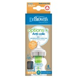 Dr.Brown's Options+ Glass Bottle 5oz