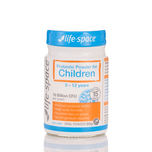 Life Space Probiotic Powder For Children (3 - 12 Years) 60g
