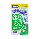 DHC Adlay Extract 30Days Tablets 30pcs