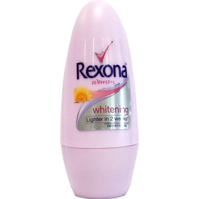 Rexona Women Roll-On Whitening, 40ml
