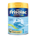 FRISOLAC® Gold Stage 1 Infant Formula 900g