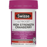 Swisse Ultiboost Cranberry 30pcs
