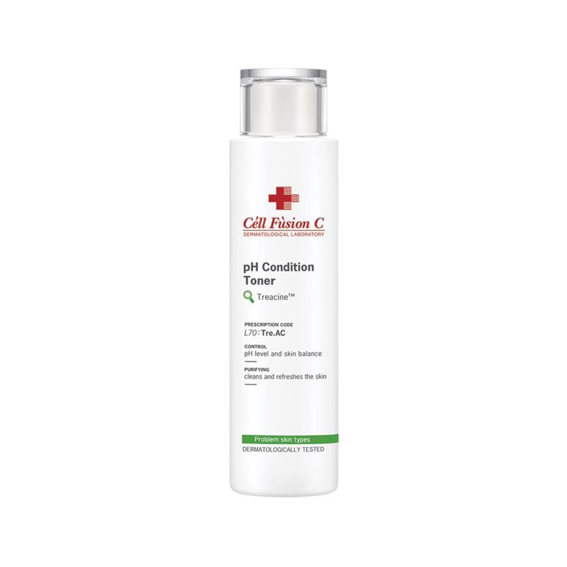 Cell Fusion C pH Condition Toner, 200ml